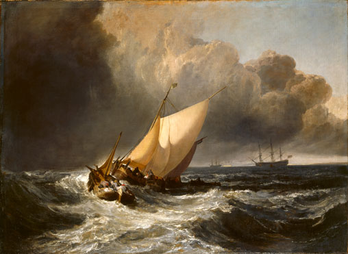 Turner, J.M.W Dutch Boats in a Gale http://www.nationalgallery.org.uk/upload/img/turner-dutch-boats-gale-bridgewater-sea-piece-L297-fm.jpg [Accessed 27/04/ 2011]