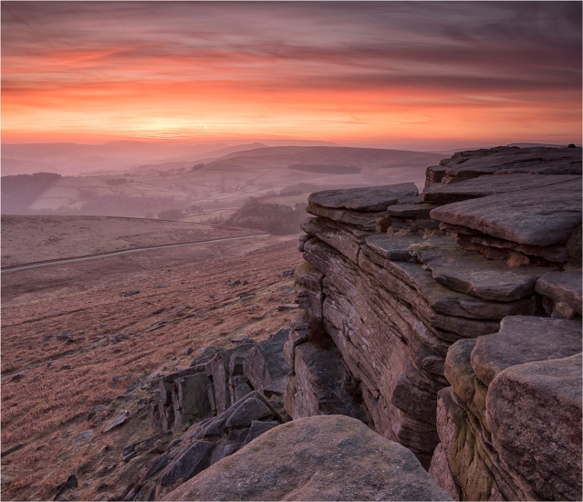 """Stannard Edge"" by Roy Carr"