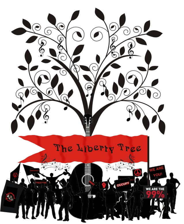 """The Liberty Tree"""
