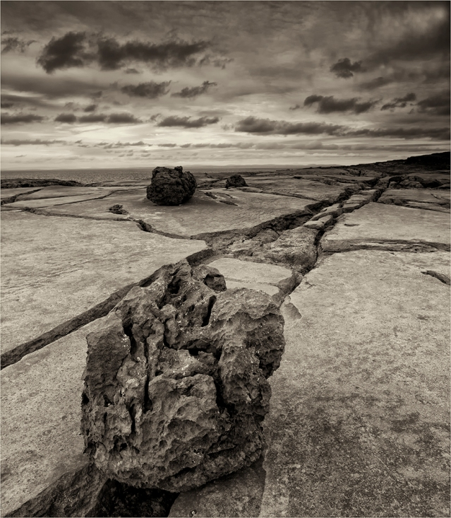 """The Burren Mono"" by Roy Carr"